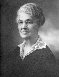 Dr. Elizabeth Hofma